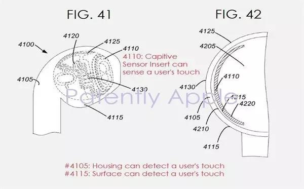 获得镍基专利 苹果公司持续关注金属玻璃花开无数未见果